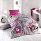 Детски луксозен спален комплект FASHION GIRL