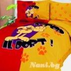 Детски спален комплект Стоп
