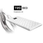 ТЕД - Топ матрак Memory Silver 7cm