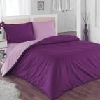 Комплект с олекотена завивка - Пурпура Лила