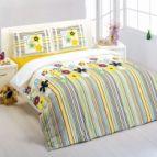 Спално бельо Райе с цветя