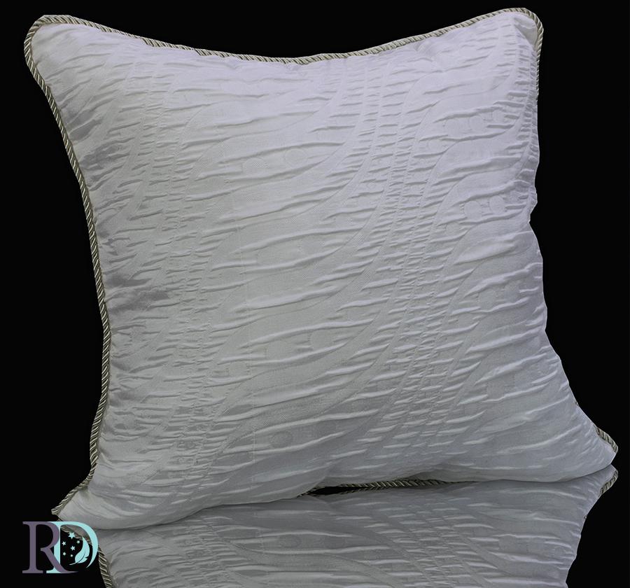 Възглавници Пенелопе - бяло