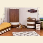 Детска стая Аделина лукс