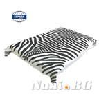 Зимно одеяло Зебра 339