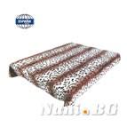 Зимно одеяло Леопард 363