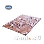 Зимно одеяло Леопард 320