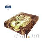 Зимно одеяло Тигър 323
