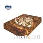 Зимно одеяло Тигър 362
