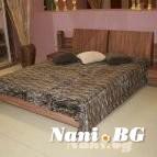 Покривало за легло K-5
