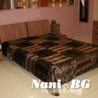 Покривало за легло K-8