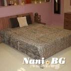 Покривало за легло K-11