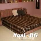 Покривало за легло K-12