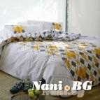 Семеен спален комплект Халифакс