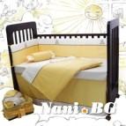 Бебешко спално бельо - Палаво мече