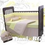 Бебешко спално бельо - Глухарче