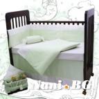 Бебешко спално бельо - Вълшебно килимче