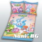 Детски спален комплект 4438/40.050