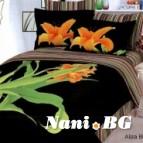 Семеен спален комплект Ализа II