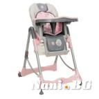 Детско столче за хранене Bon Apetit New