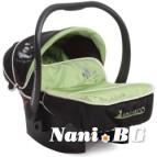Детско столче за кола Passenger 0-13 кг