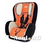 Детско столче за кола JUNIORS TOP CLASS