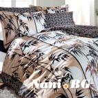 Луксозен семеен спален комплект Ера