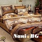 Единичен спален комплект Орнамент