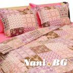 Спално бельо Палмира