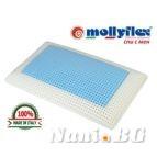 Възглавници Mollyflex Blue Lavander