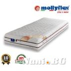 Mатрак Mollyflex Viscofoam Top 20см