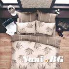Луксозен спален комплект Breezy