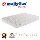 Mатрак Mollyflex Polilattex Plus 18см