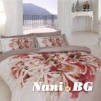 Спално бельо 3D - Flor