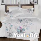 Луксозен спален комплект Елдора