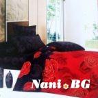 Семеен спален комплект MAYA