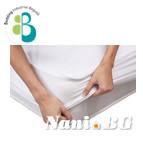 Непромокаем протектор за матрак B-SENSIBLE Cotton