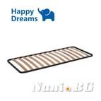 Happy Dreams метална подматрачна рамка АЛФА