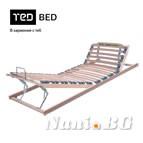 ТЕД - подматрачна рамка Comfort 630