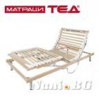 ТЕД - подматрачна рамка Total comfort 740 с ел. задвижване