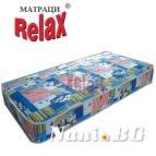 Детски матрак Relax Baby 1 - 19см