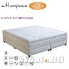Хегра - спалня Контенентал