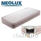 NEOLUX - матрак 3D Лотос XXL 18