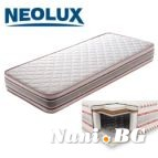 NEOLUX - матрак 3D Гранд ултра-кокос