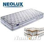 NEOLUX - матрак 3D Империал Латекс - кокос