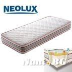 NEOLUX - матрак 3D Aerosistem Neoflex Memory