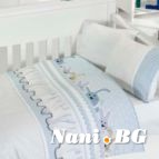 Бебешко спално бельо - Джини