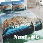 Спално бельо 3D - Венеция