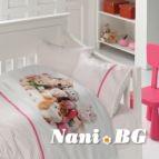 Бебешко спално бельо-Бамбук - Pufpuf