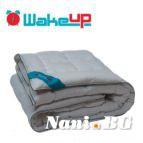 Олекотена завивка Body Balance Quilt