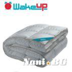 Олекотена завивка Comfy Quilt